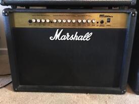 Marshall MG250DFX Guitar Amp Combo