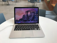 MacBook Pro Retina (Late-2012) (working with problems!)