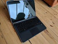 Ultrabook Dell XPS 13 L321X Core i5 2467 2nd Gen 1.6GHz, 256 SSD, 4GB RAM