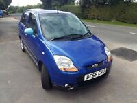 WEEKEND BARGAIN!! FULL 12 MONTHS MOT!! VERY LOW MILEAGE!! SERVICE HISTORY!! RECENT CAMBELT CHANGE!!!