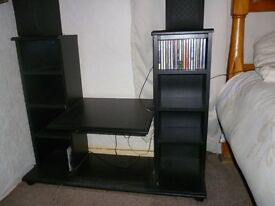 CD UNIT & ENTERTAINMENT UNIT
