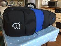 Ukulele Fusion Premium gig carrying bag
