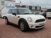 MINI Hatch 1.4 One 3dr AUTOMATIC