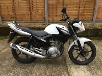 2017 Yamaha YBR125 125cc Motorcycle/Motorbike *Learner Legal* [[LOW MILES]]