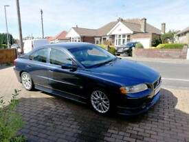 Volvo S60 Sport 2.0T low miles immaculate