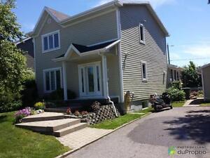 325 000$ - Maison 2 étages à vendre à Beauport