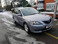 Mazda 3 TS2 2005 1.6 petrol