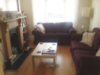 Double room in two bed house with garden BS3 - £475pm