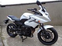 2012 Yamaha XJ6S Diversion, mint