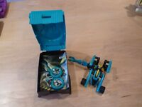 LEGO Turbo/City Slizer 8502 Throwbot complete