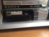 playstation 2 in great condition with games