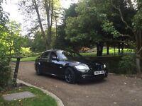 BMW 320D M SPORT BUSINESS EDITION