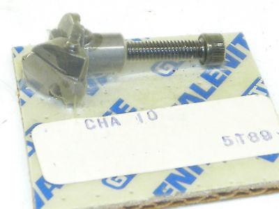 New Valenite Vari-set Carbide Insert Indexable Cartridge Nib Cha-10 Tpe-222