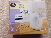 Hand Mixer - Brand New Box Piece!
