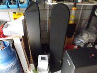 jamo floor standing speakers