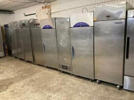 Commercial single door fridge for shop fridge for freezer najsj