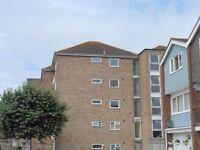 Good size 2 bedroom ground floor flat in Alverstoke with parking avaialble