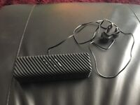 Polaroid Bluetooth speaker with charger