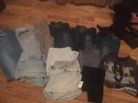 Huge bundle size 14-16 women's clothes, some brand new with tags!