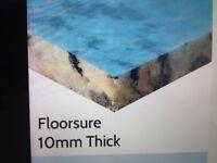 Carpet Underlay 25sq metre roll