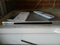 Sony DVP NS29 CD/DVD Player
