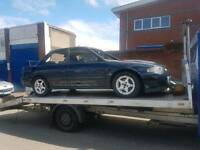 24/7 CAR RECOVERY AND CHEAP!! TRANSPORT TO ANY POST CODE