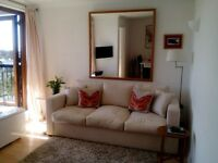 Short let 1 Bedroom luxury flat /Balcony /parking