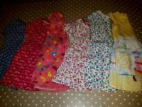 Girls 2-3 years Spring/ Summer Clothes Bundle