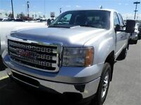 2014 GMC SIERRA 2500HD H.D. TRAILERING EQUIPMENT  BLUETOOTH Z71
