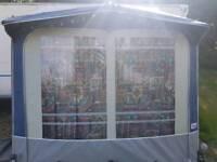 Cadet porch awning