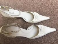 Kaliko Wedding Shoes