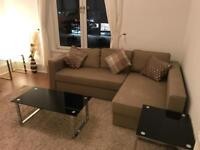 1 Bedroom Fully Furnished City Centre Flar