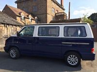 VW T4 Campervan FOR HIRE, Vale of Glamorgan, near Cardiff, Wales