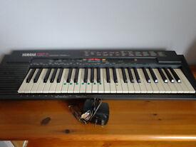 Yamaha Full Size Electric Keyboard