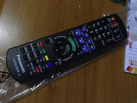 Panasonic HDD Recorder Remote Control IR6 - Brand New - £10