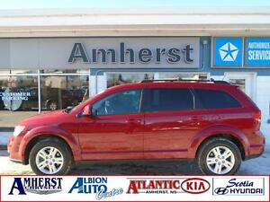 2012 Dodge Journey SXT V6 ONLY 55,000KM
