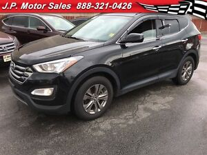 2015 Hyundai Santa Fe Sport Automatic, Heated Seats, Only 32, 00