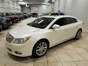 2010 Buick LaCrosse CXL CUIR+TOIT PANO+BLUETOOTH+MAGS