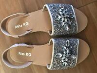 Kurt Geiger sandals size 6