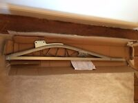 Canopy Bow Arm KTAF 1 for up and over garage door