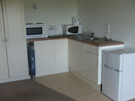 Lovely, quiet self-contained studio flat- near University. Available end September