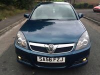 Vauxhall Vectra 1.9 cdti Sri Xp exterior fully loeded