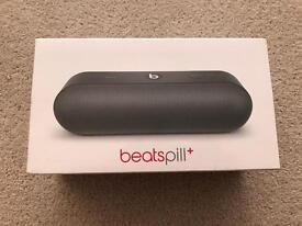 Beats pill + plus speaker Bluetooth beats by dre