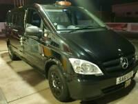 Mercedes Vito M8 Taxi