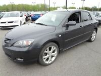 2008 Mazda MAZDA3 HATCH GT A/C MAGS