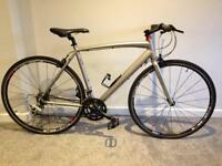 Ridgeback Advance 3.0 Hybrid Bike - £650 New