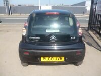 Citroen C1 Vibe,998 cc 3 door hatchback,clean and tidy inside and out,runs and drives very well