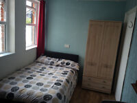 Double room with large ensuite