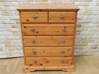 Schreiber chest of drawers Tallboy (Delivery)