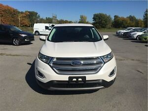 2016 Ford Edge SEL - AWD LEATHER TOUCH Belleville Belleville Area image 7